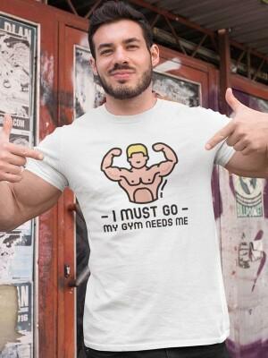 potiskana majica fitnes šport telovadba zabavna smešno gym tiskarna garderoba trgovina kolosej tisk na majice prodaja spletna trgovina dostava na dom ljubljana btc
