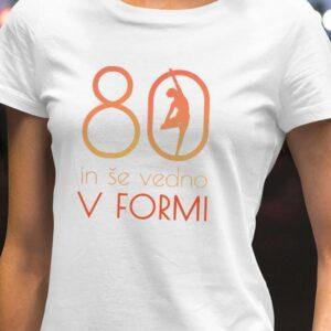 80 in se vedno v formi preview 6