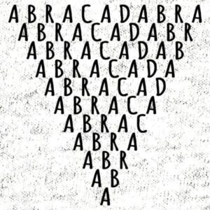 Abracadabra - Connectees