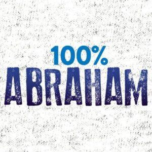 100% Abraham