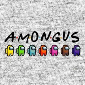 AmongUs Friends