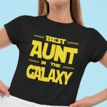 Best aunt in the galaxy preview 2