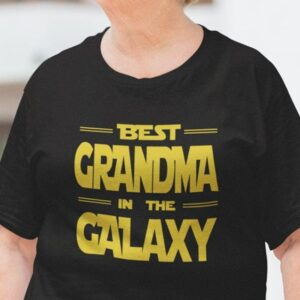 Best grandma in the galaxy preview 7