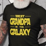 Best grandpa in the galaxy preview 2