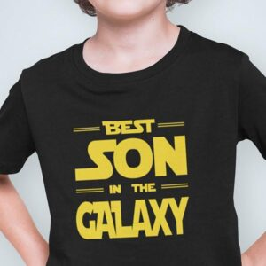 Best son in the galaxy preview 7