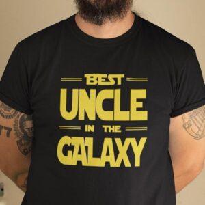 Best uncle in the galaxy preview za strica za strica 1