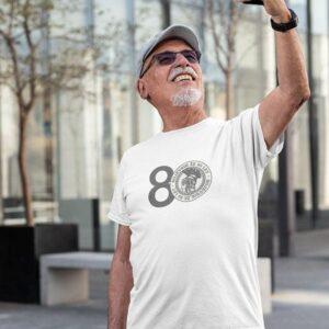 Bojevnik že 60 let 60 let 9