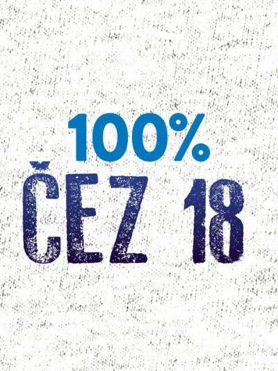 100% Čez 18