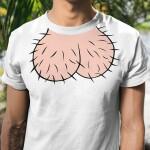 Dickhead, majica za hrabre