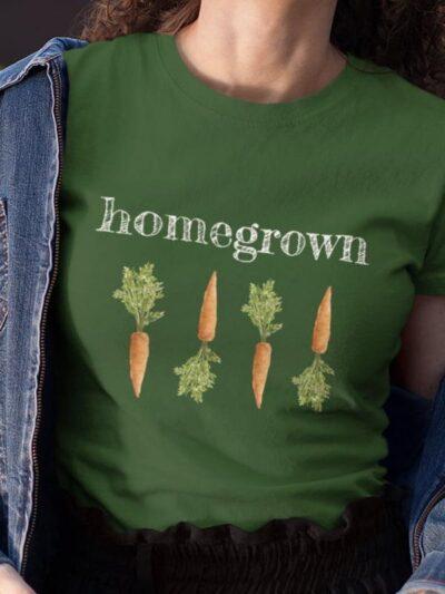 Homegrown preview obožujem ideje 4