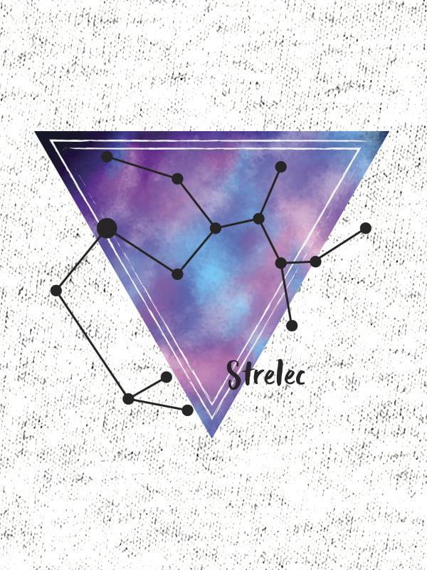 Strelec - zodiak