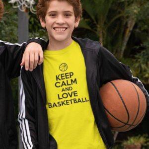 Keep calm and love basketball preview 600x800 keep calm keep calm 4