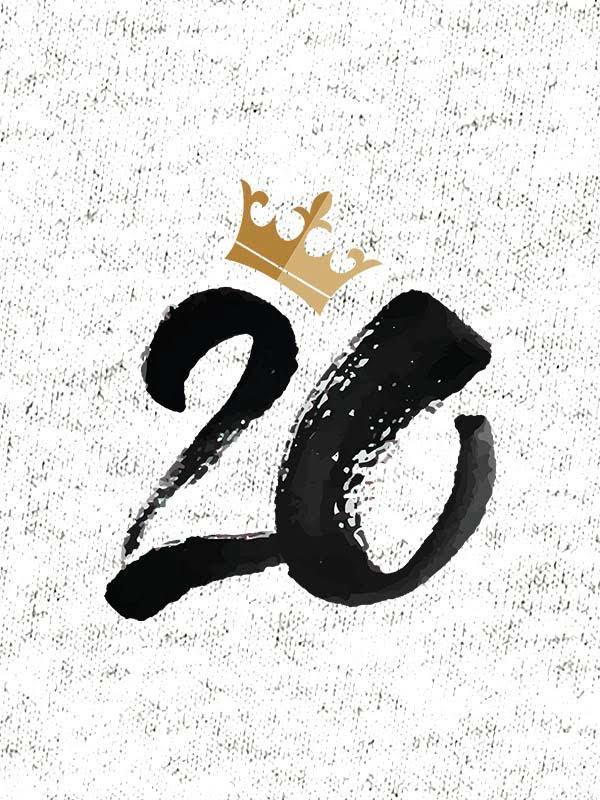 Kraljeva za rojstni dan