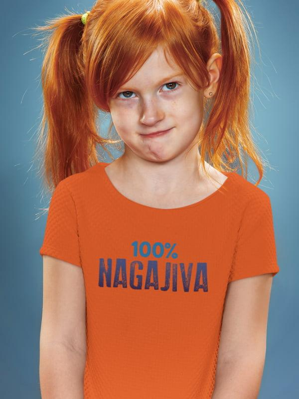 100 Nagajiva, majica