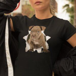 Ameriški pitbull terier
