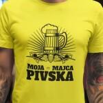 Pivska majica