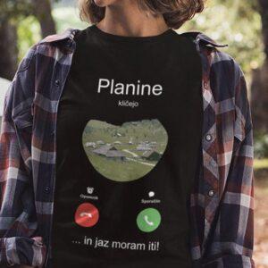 Planine klicejo in jaz moram iti telefon preview 5