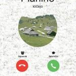 Planine-klicejo-in-jaz-moram-iti-telefon-preview-dizajn