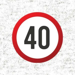 40 let