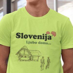 Slovenija... Ljubo doma preview 3