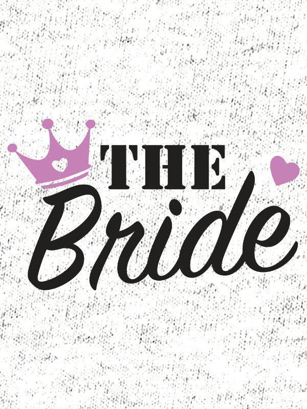The bride krona