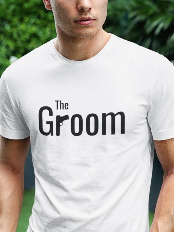 The groom, majica