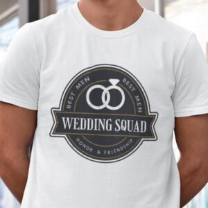 Wedding squad preview 4