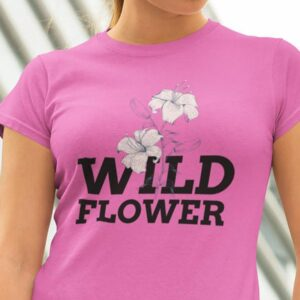 Wild flower preview 3