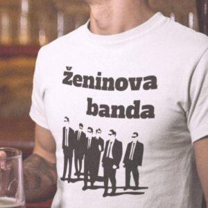 Zeninova banda preview 600x800 6
