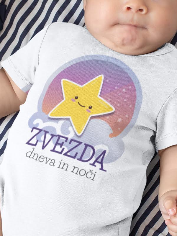 Otroški bodi zvezda dneva in noči
