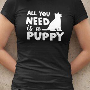 All you need mockup črna psi - kužki psi - kužki 1