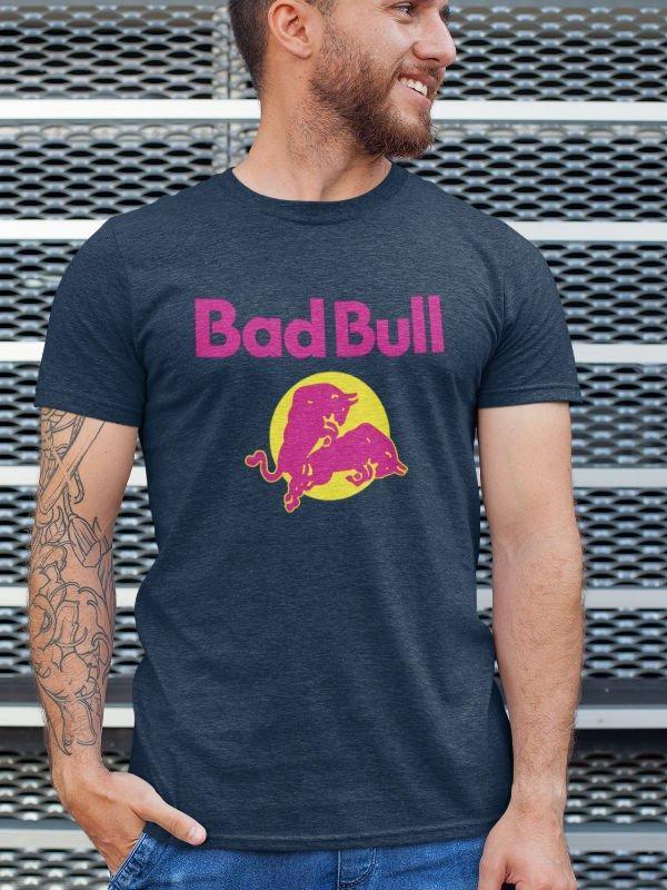 Bad bull, majica