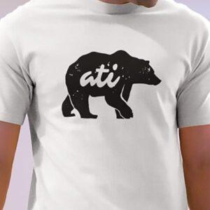 Bear ati preview za očka za očka 5