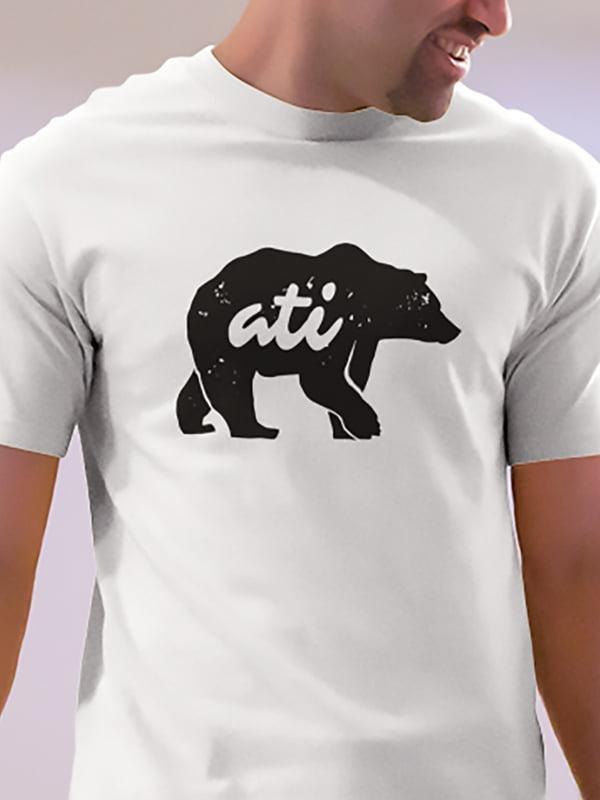 Bear ati