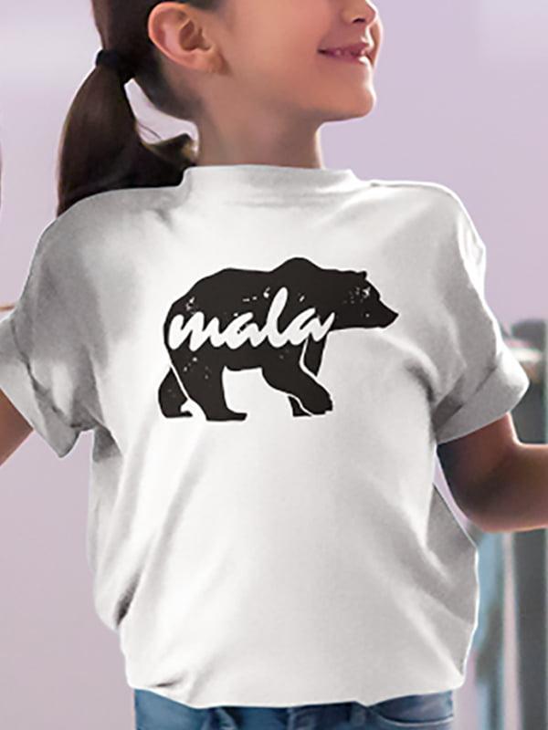 Bear mala