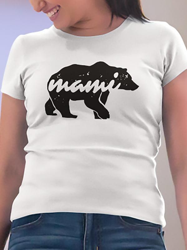 Bear mami