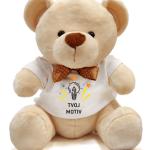 bez-medvedek-z-unikatnim-tiskom
