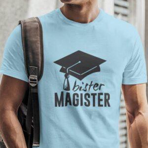Bister magister