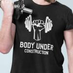 Body-under-crna