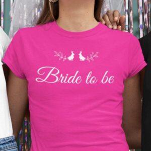 Bride to be zajcki preview dekliščina dekliščina 6