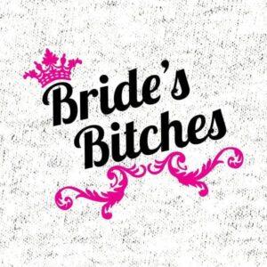 Brides bitches preview dizajn tulim v luno,volk 5