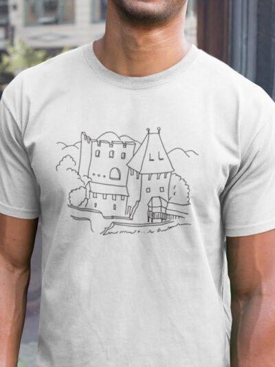 Celje pobarvanka na majici slovenija