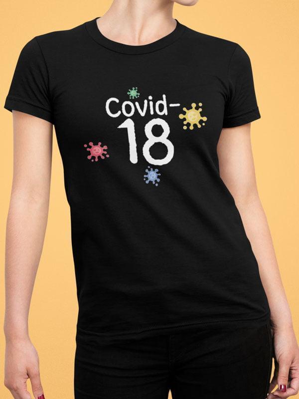 Covid - 18