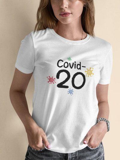 Covid - 20