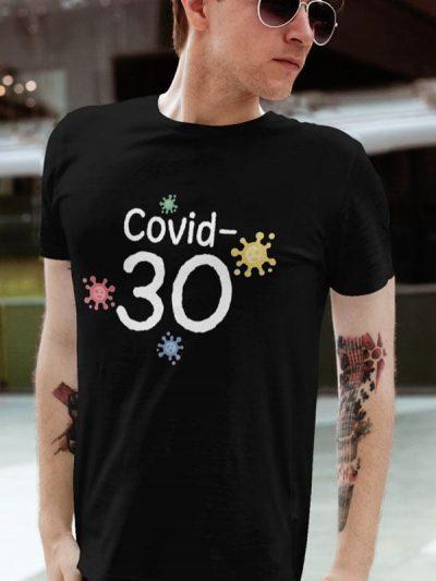 Covid - 30