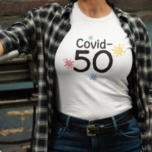 Covid 50 mockup bela the one where i'm twenty 4