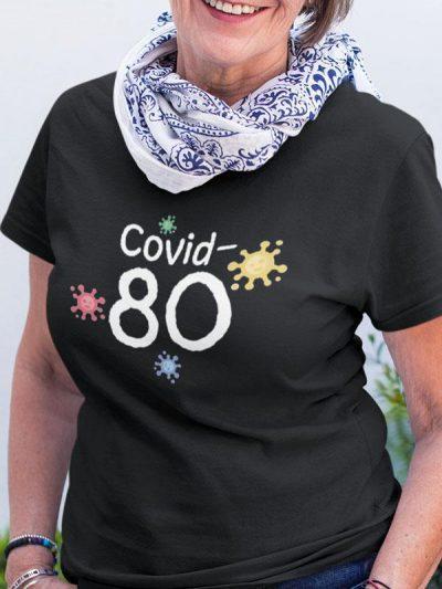 Covid - 80