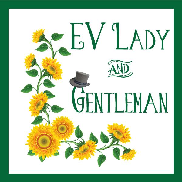 EV-lady and gentleman