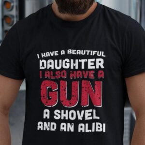 I have a beautiful daughter i also have a gun a shovel and an alibi preview za očka za očka 11