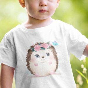 Majica ježek